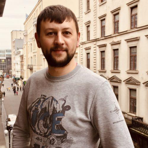 Basile Więcko